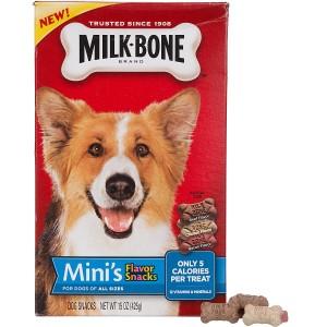milk bone biscuits
