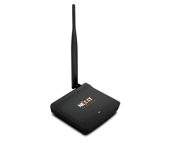 Nexxt Wireless N150 Router