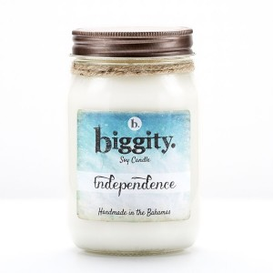 Biggity Independence 16 oz
