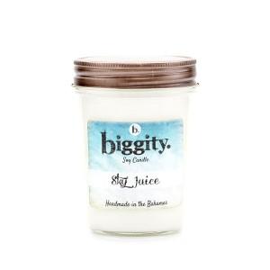 Biggity Sky Juice 8 oz