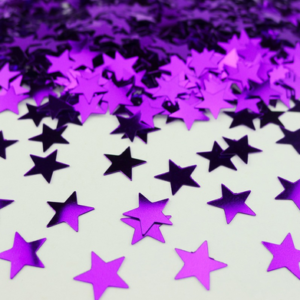 Foil Stars