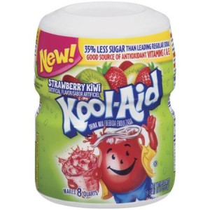 strawberry koolaid