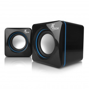 xtechcomputerspeakers