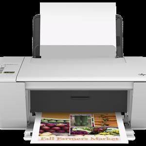 Deskjet & Inkjet Printers