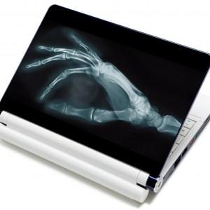 skeletonhand